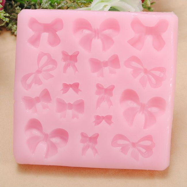 Forma na sušenky - motýlci 1