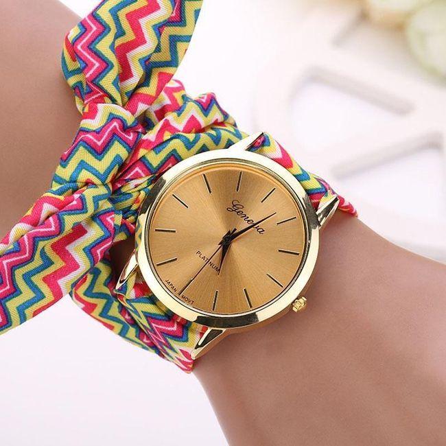 Damski zegarek AJ88 1