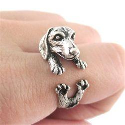 Женское кольцо Wn45