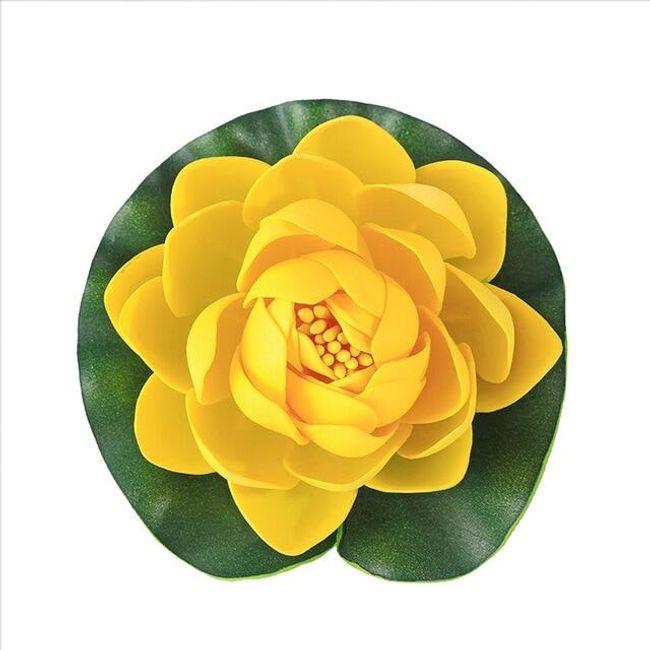 Umělá květina UK71 1