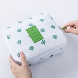 Cosmetic bag Tatianna