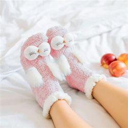 Női zokni Yoko