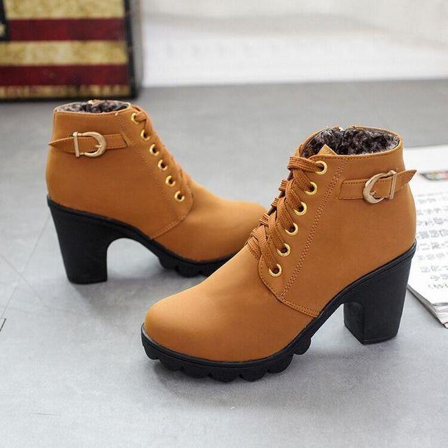 Bayan ayakkabı Lacyann 1