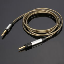 Propojovací kabel na sluchátka pro Sennheiser HD598 HD595 HD558 HD518