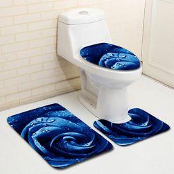 Sada koberečků na toaletu DB2