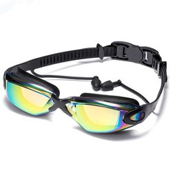 Плувни очила B09514