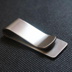 Clip metalic pentru bani - diverse culori