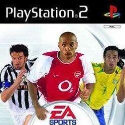 Joc (PS2) FIFA Football 2004
