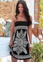 Letní šaty Tinley