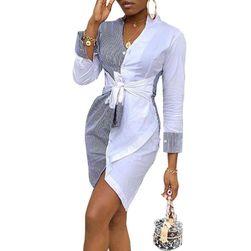 Ženska obleka VD45 velikost 4