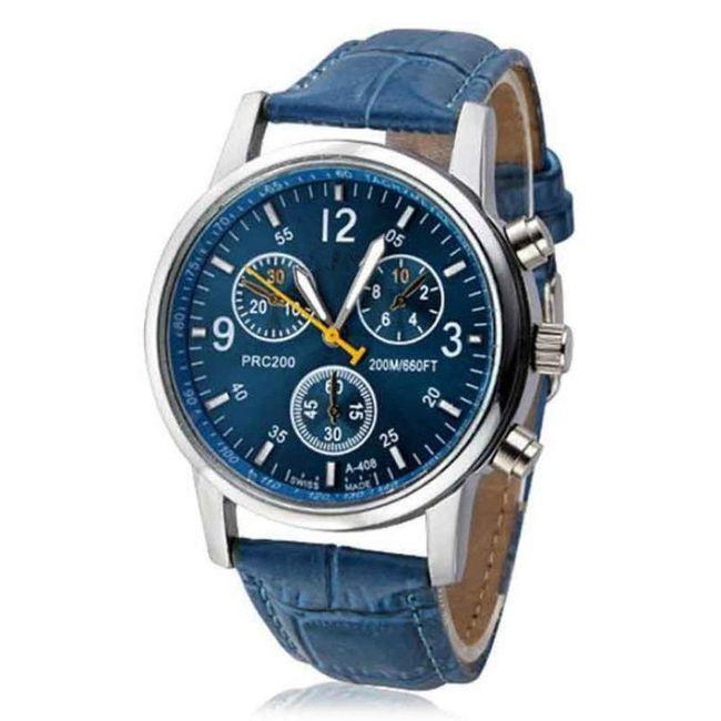 Męski zegarek MC11 1