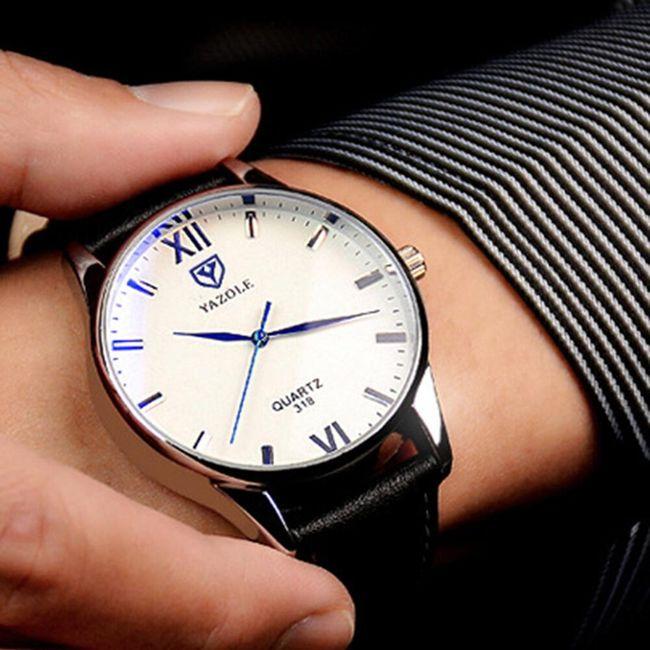 Męski zegarek KL659 1
