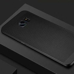 Carcasă Samsung Galaxy S7 - anti-alunecare