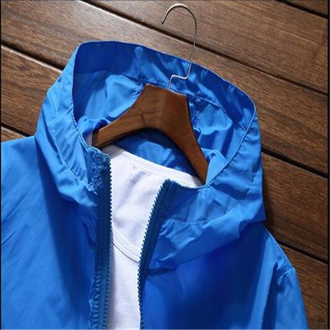 Férfi tavaszi kabát Campion