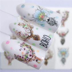 Nalepnice za nokte SE5