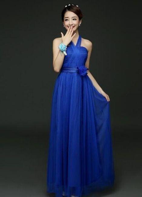 Damska sukienka wizytowa Rey 1