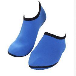 Boty do vody černé/modré