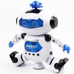 Razigrani robot za decu