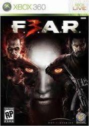 Hra (Xbox 360) F.E.A.R. 3