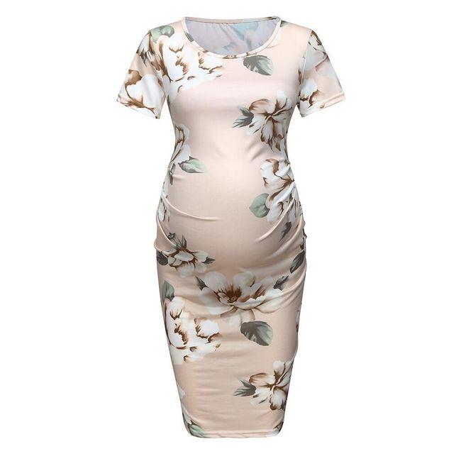 Haljina za trudnice Suba 1