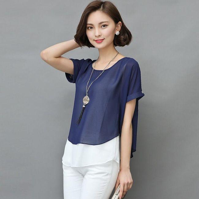 Ženska bluza DB47 1