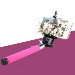 Selfi štapi za telefon - 4 boje
