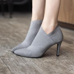 Pantofi chelsea - 2 culori