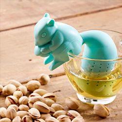 SIto za čaj u obliku veverice