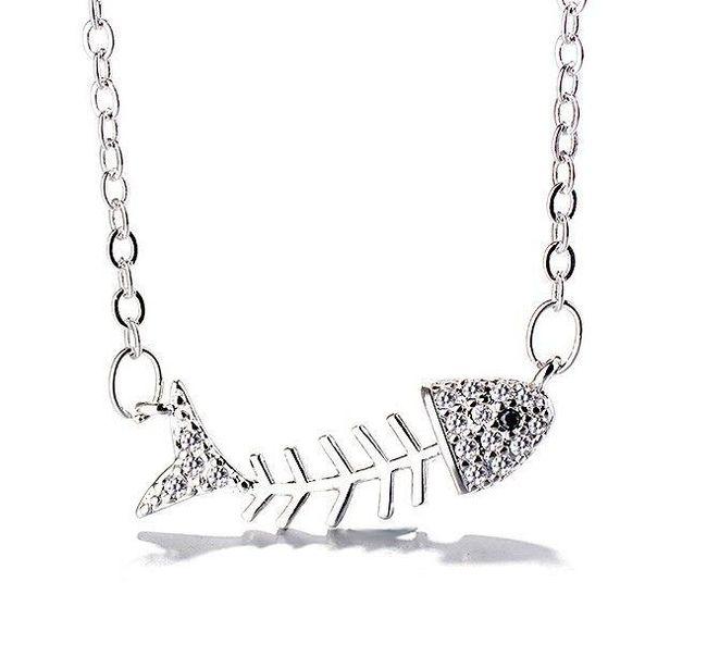 Dámský náhrdelník B08454 1