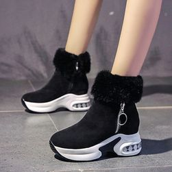 Ženska zimska obuća Octavia