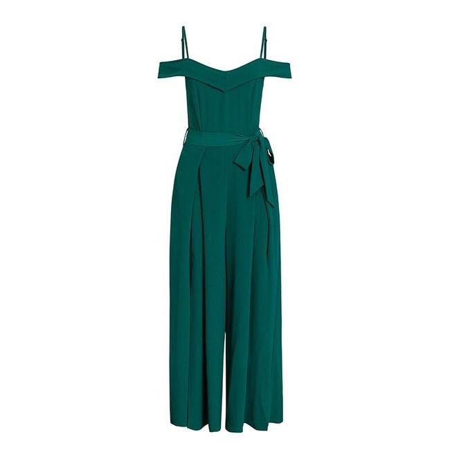 Długa damska sukienka Marisela 1