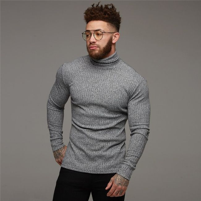 Męski sweter Manahem 1