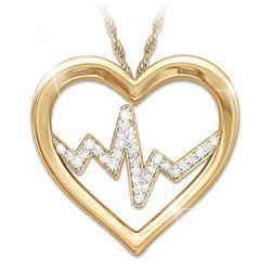 Ženska ogrlica B014019