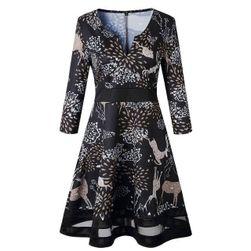 Женское платье Annie
