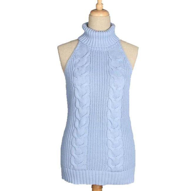 Dámský svetr Shaniqua 1