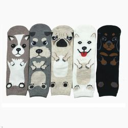 Ženske komplet čarapa M545