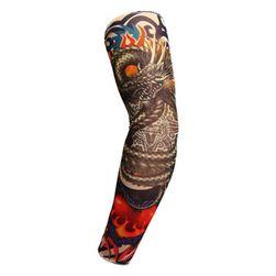 Rękaw z tatuażem RT01