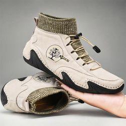 Erkek kışlık ayakkabı Pierre
