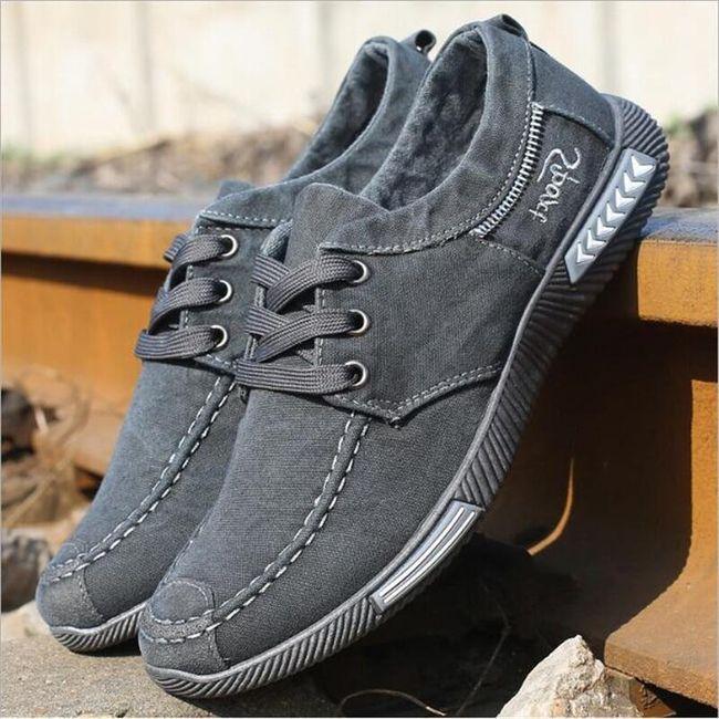 Férfi cipő Jack 1