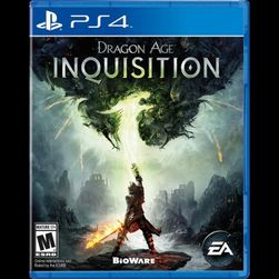 Igre (PS4) Dragon Age: Inquisition