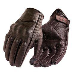 Pánské kožené rukavice Elmer - 2 varianty