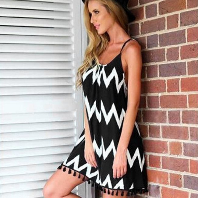 Плажна рокля Chardae 1