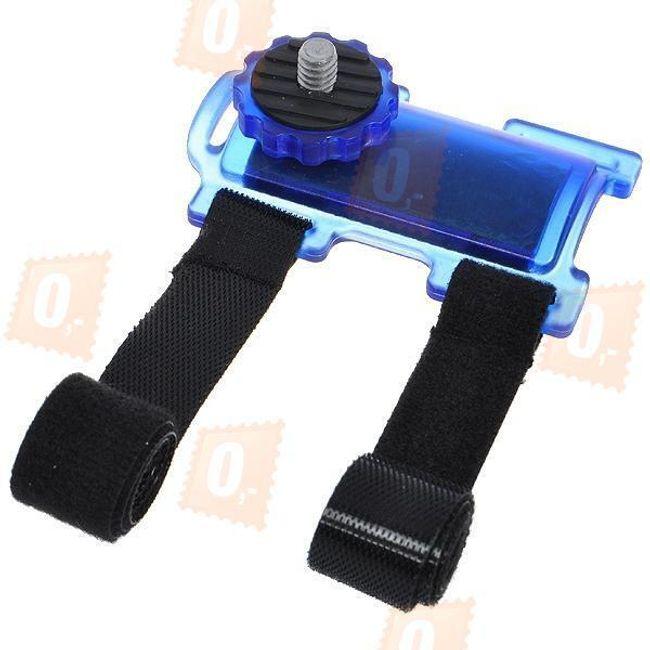 Univerzální držák na kameru nebo fotoaparát 1
