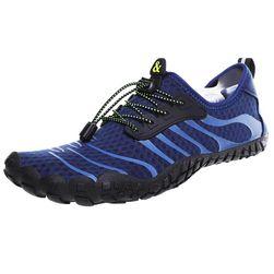 Pánská barefoot obuv ME81