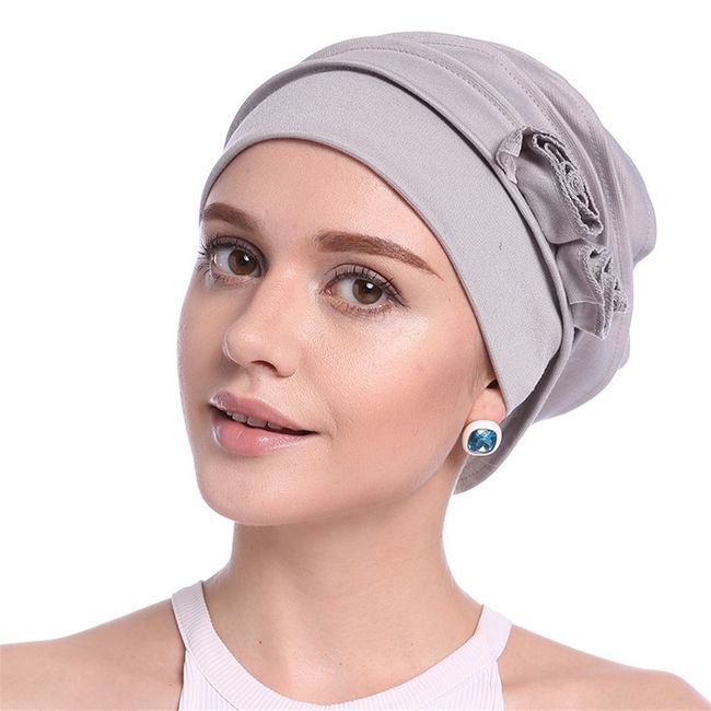 Ženska elegantna kapa 1