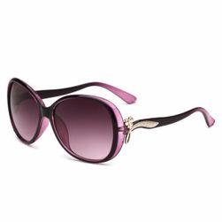 Damskie okulary przeciwsłoneczne B012903