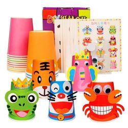Dečija igračka za decu - uradi sam HR52