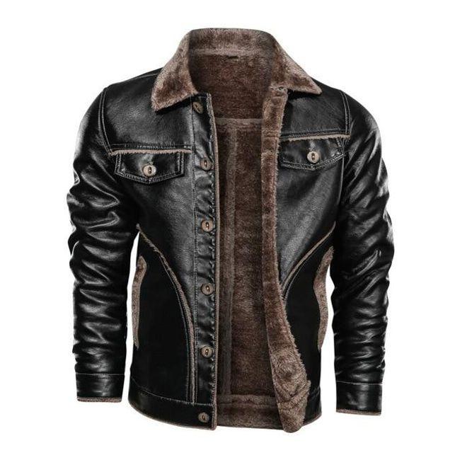 Muška jakna Harry 1