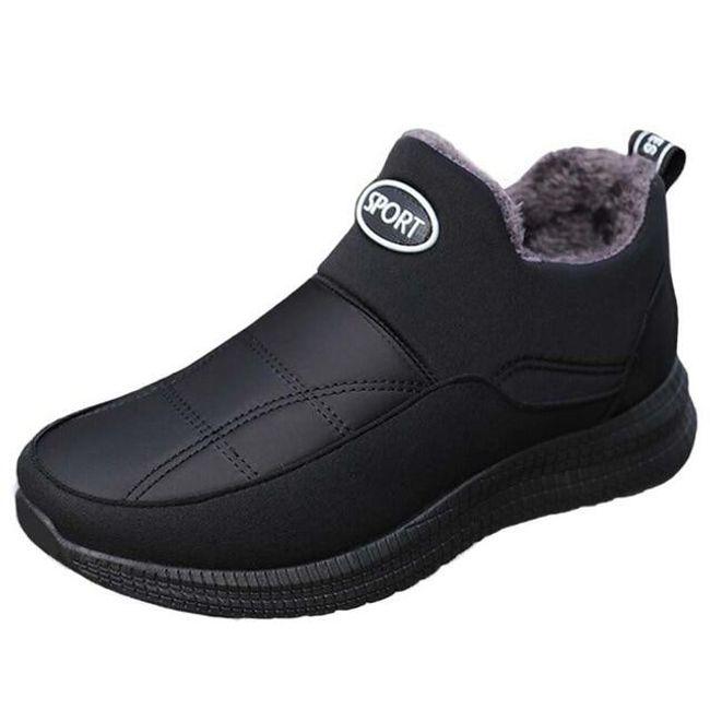 Мужские зимние ботинки Brandon 1