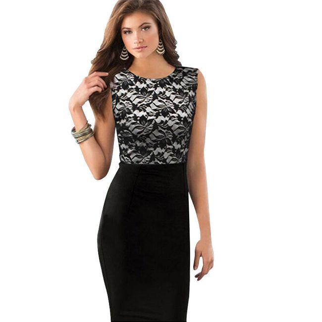 Платье Deloris 1